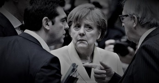 Η σταδιακή αποσύνθεση της ΕΕ και το ελληνικό πειραματόζωο