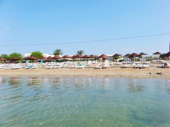 BELLIS BAY HOTEL DİDİM UYGULAMA OTELİ