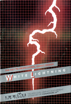 White Lightning / Basic Lightning