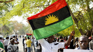 Biafra phobia in Reps