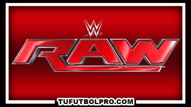 VER En Vivo WWE RAW por Internet hoy 2 de Enero 2017