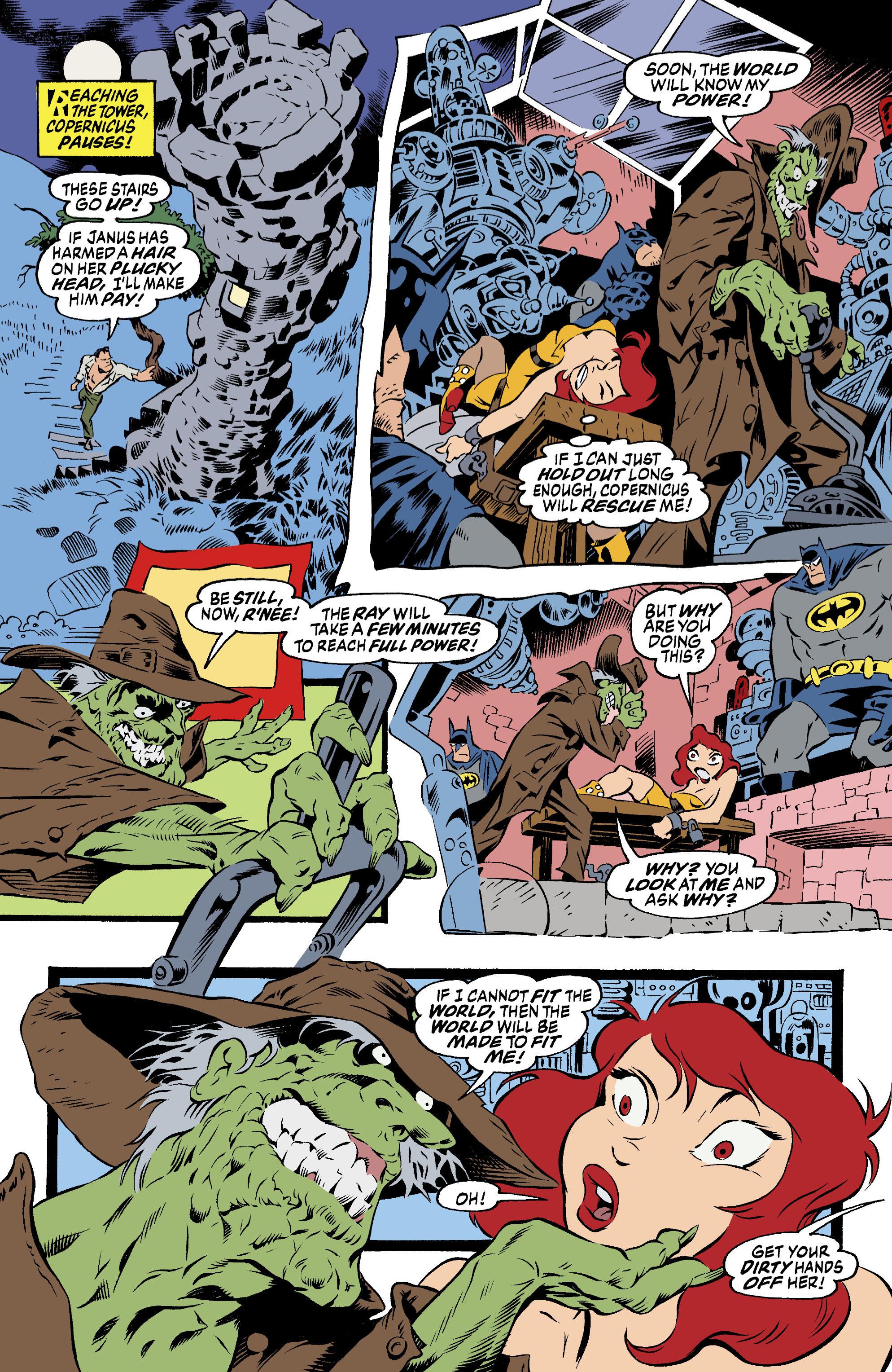 Detective Comics (1937) 753 Page 18
