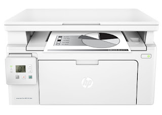 HP LaserJet Pro MFP M132a Driver Download