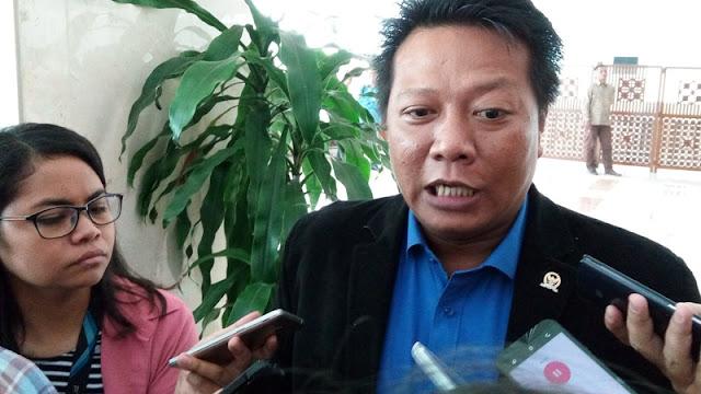 Tendensius soal Lahan ke Prabowo saja, Gerindra Sebut Cara Pengecut Jokowi Naikkan Popularitas
