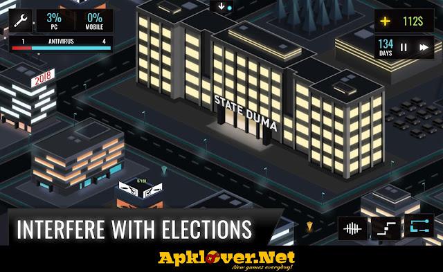 Hackme Game 2 APK MOD Unlimited Money