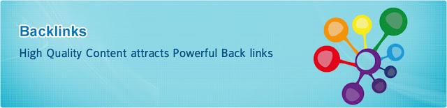 Đặt backlink chất lượng làm tăng thứ hạng website