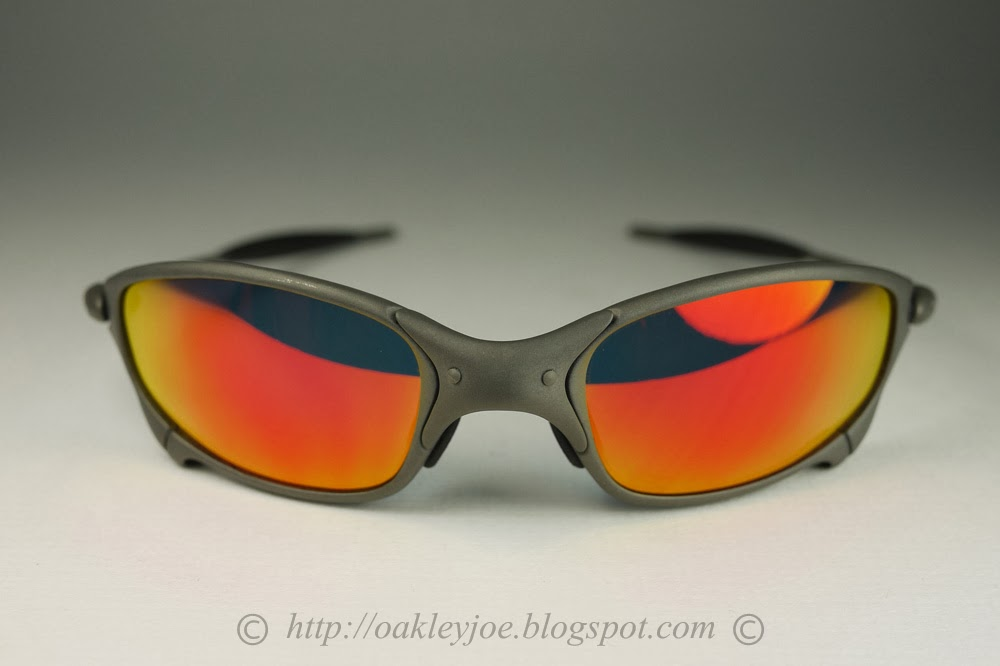 2a4a80fe248b0 Oakley X Metal Juliet Polished Fire Polarized 04 147 « Heritage Malta