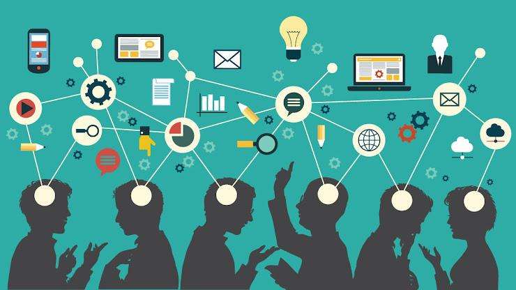 Emprendimiento en redes sociales