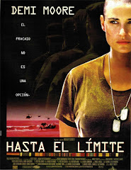 G.I. Jane (Hasta el límite) (1997)  [Latino]