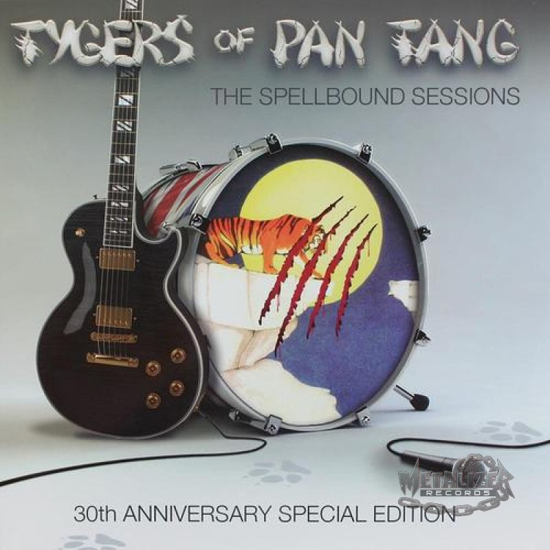 Tygers Of Pan Tang - Do It Good