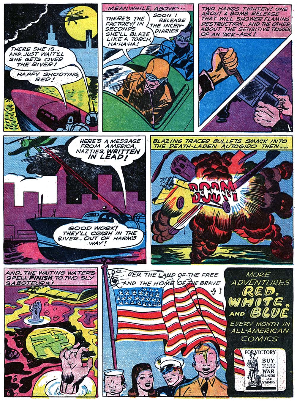 Read online All-American Comics (1939) comic -  Issue #46 - 64