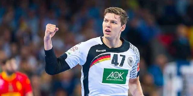 Vardar Skopje bestätigt Transfer: Dissinger erster Deutscher Spieler bei Traditionsklub in Mazedonien