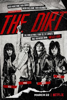 Póster The Dirt