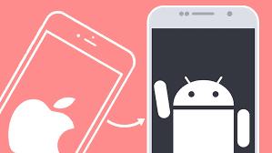 3 Cara Memindahkan Kontak Dari Iphone ke Android Dengan Mudah