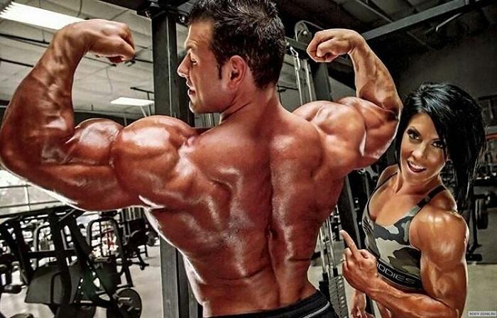 aumentar la testosterona sin esteroides