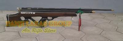 senapan angin PCP Terbaik