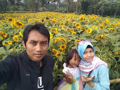 Helio Garden Yogyakarta