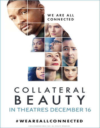 Poster Of Collateral Beauty 2016 English 400MB BluRay 720p ESubs HEVC Free Download Watch Online Downloadhub.in
