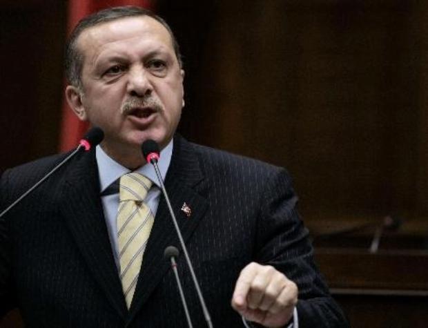 Ολλανδία: Γεύση από τουρκικό Προξενείο