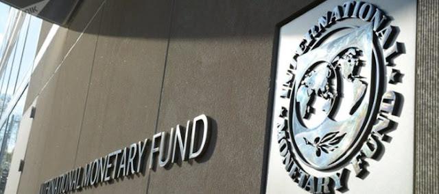 FMI expulsará a Venezuela si no informa cifras económicas hasta el próximo 30Nov