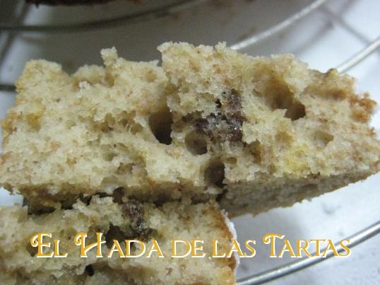 Decorar Tartas De Bizcocho Con Nueces