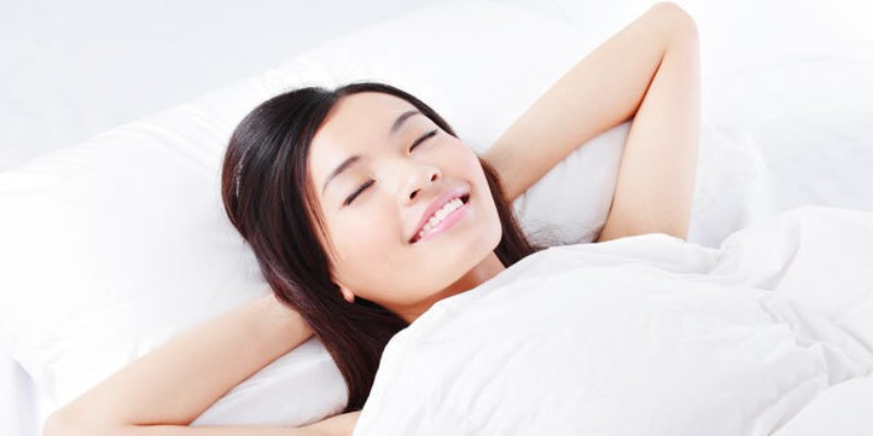 Manfaat Tidur Tanpa Busana yang Perlu Anda Ketahui