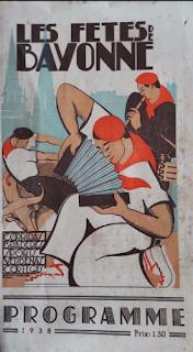 bayonne 1938