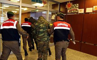 Σκληραίνει τη στάση της στα μεθοριακά επεισόδια η Τουρκία - Το έγγραφο ντοκουμέντο