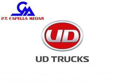 Lowongan Kerja PT. Capella Medan UD Truck Nissan Diesel Pekanbaru November 2018