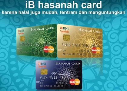 Bni Syariah Terbitkan Hasanah Card Bagaimana Sistemnya Baca Yuk Informasi Perbankan
