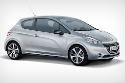 hobby of automotive designhobby of automotive designPeugeot 208, the most beautiful car of the year 2011-AtoBlogMark-AtoBlogMark