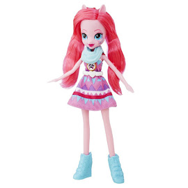 MLP Equestria Girls Legend of Everfree Geometric Pinkie Pie Doll