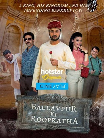 Free Download Ballavpur Ki Roopkatha 2017 Hindi 720p  1GB