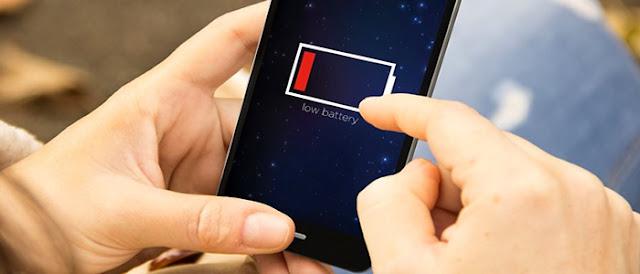 Hackers usam bateria do celular para saber que sites você visita.