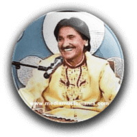 Ghulam Shabbir Shahani Sindhi Music Singer