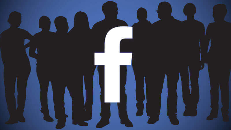 Facebook retira do ar mais de 186 paginas e 87 perfis pessoais por terem noticias e opiniões opostas da grande mídia farjuta.