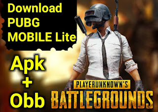 PUBG MOBILE Lite Kaise Download Kare, PUBG MOBILE Lite Compressed