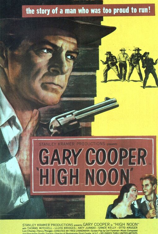 Gunfight at High Noon movie