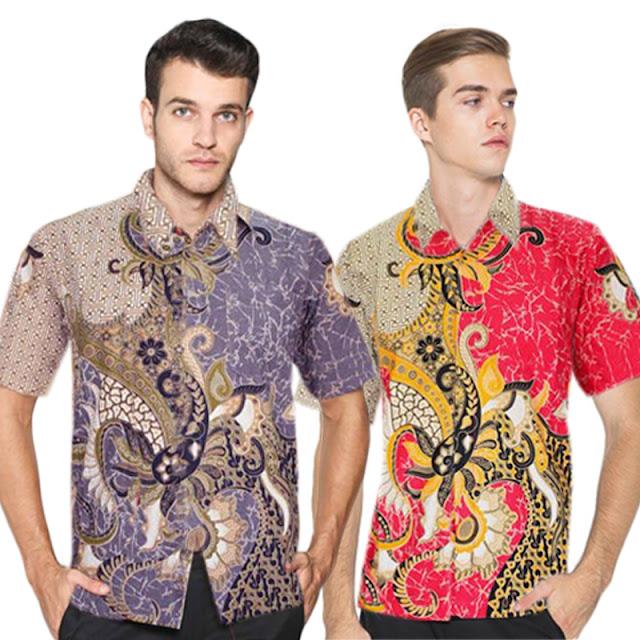 Usaha Baju Batik