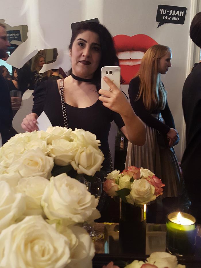 Blogger Event: L´Oréal Paris Atelier & Madame Keke Eröffnungsparty
