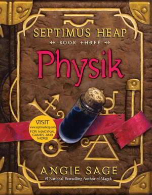 Septimus Heap Physik PDF Buku 3 Karya Angie Sage