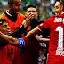 Com o dedo de Sampaoli, Sevilla virou para cima do Betis no dérbi da Andaluzia