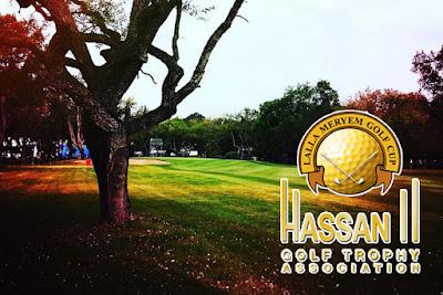 Golf: Coup d'envoi à Rabat du 45e Trophée Hassan II et de la 24e Coupe Lalla Meryem – MAP
