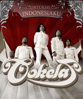 Kumpulan Lagu Terbaik Cokelat Full Album Untukmu Indonesia-ku (2006) Lengkap