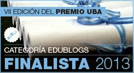 CONCURSO UBA BLOGS EDUCATIVOS