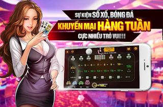 game bai doi thuong b389