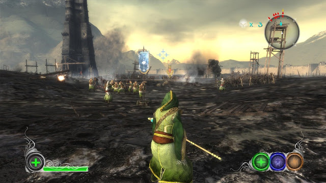 The Lord of the Rings Conquest Download Photo