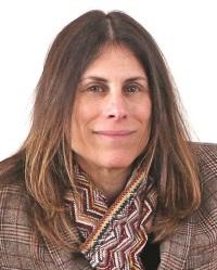 Lisa Silver, University of Calgary