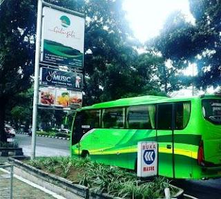 Harga Sewa Bus Medium Ke Bandung, Sewa Bus Medium