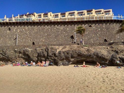 fuerteventura spiaggia più bella